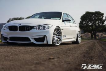15' M3 ON RC100