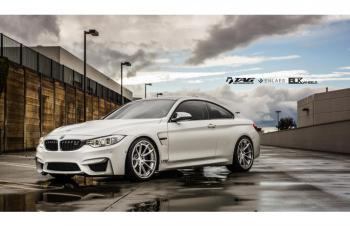 15' M4 ENLAES AND BLK
