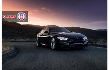 15' M4 ON HRE RS103