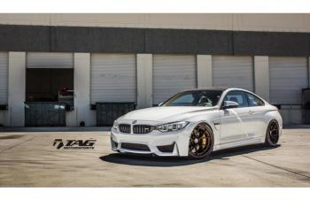 15' M4 ON HRE S101