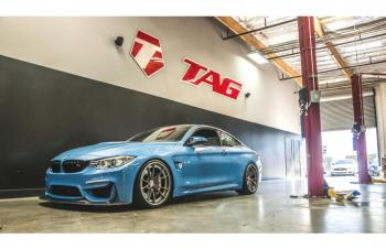 15' M4 ON HRE S104 AND ENLAES