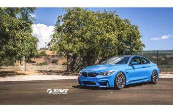 15' M4 ON HRE S104
