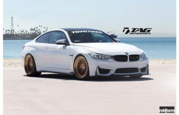 15' M4 ON ROTIFORM AND ENLAES