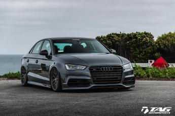 15' S3 ON HRE CLASSIC 300M