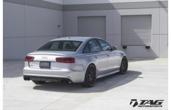 15' S6 on Vossen VPS