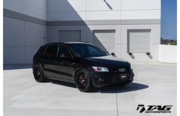 15' SQ5 ON HRE CLASSIC 300