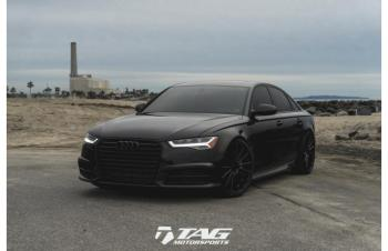 16' A6 ON VOSSEN VFS2