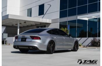 16' RS7 on VPS 307 Wheels