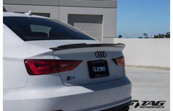 16' S3 TAG BLACKOUT