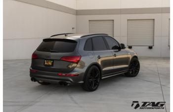 16' SQ5 W/ AWE TUNING