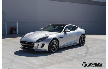 17' F-TYPE TAG COSMETIC UPGRADE
