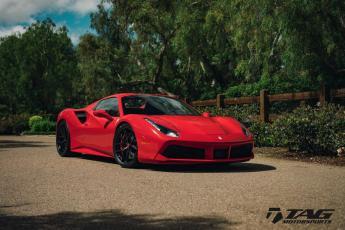 17' Ferrari Spider R101LW