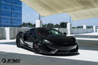 17' Novitec McLaren 570S