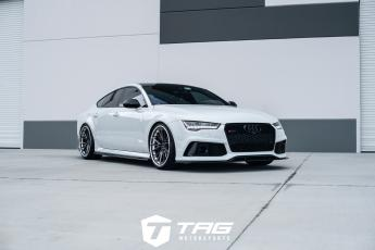 17' RS7 APR Stage 2