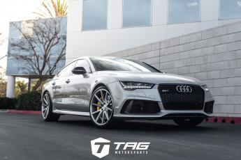 17' RS7 ON VOSSEN VFS-1