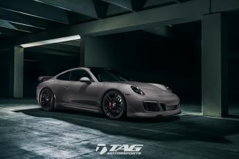 18' 911 TechArt GTS