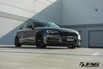 "18' B9 S4 on 20"" FF15 Wheels"