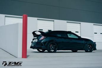 18' Civic Type R