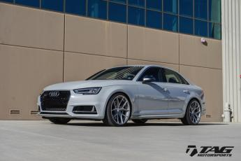 18' S4 on AG Wheels