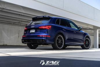 18' SQ5 with ABT Aero