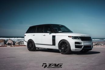 18' Startech Range Rover Full Size