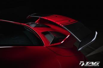 18' TechArt GT3.2