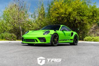 19' 991.2 GT3RS TechArt Carbon Fiber