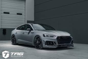 19' ABT RS5-R