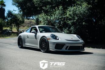 19' Porsche 991.2 GT3