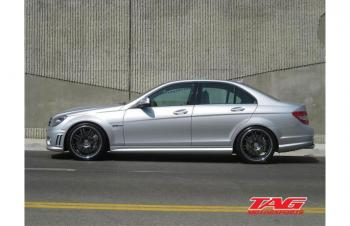 C63 HRE COMPETITION