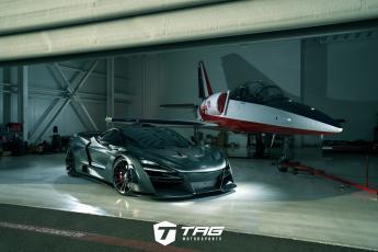 McLaren 720S N Largo