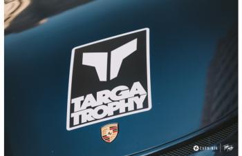 TAG Targa SF Takeover