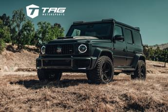 Brabus G700 Widestar by TAG Motorsports