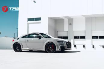 19' TT RS on HRE RC100