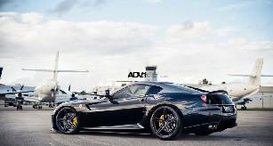 ADV.1 Wheels - TAG Motorsports