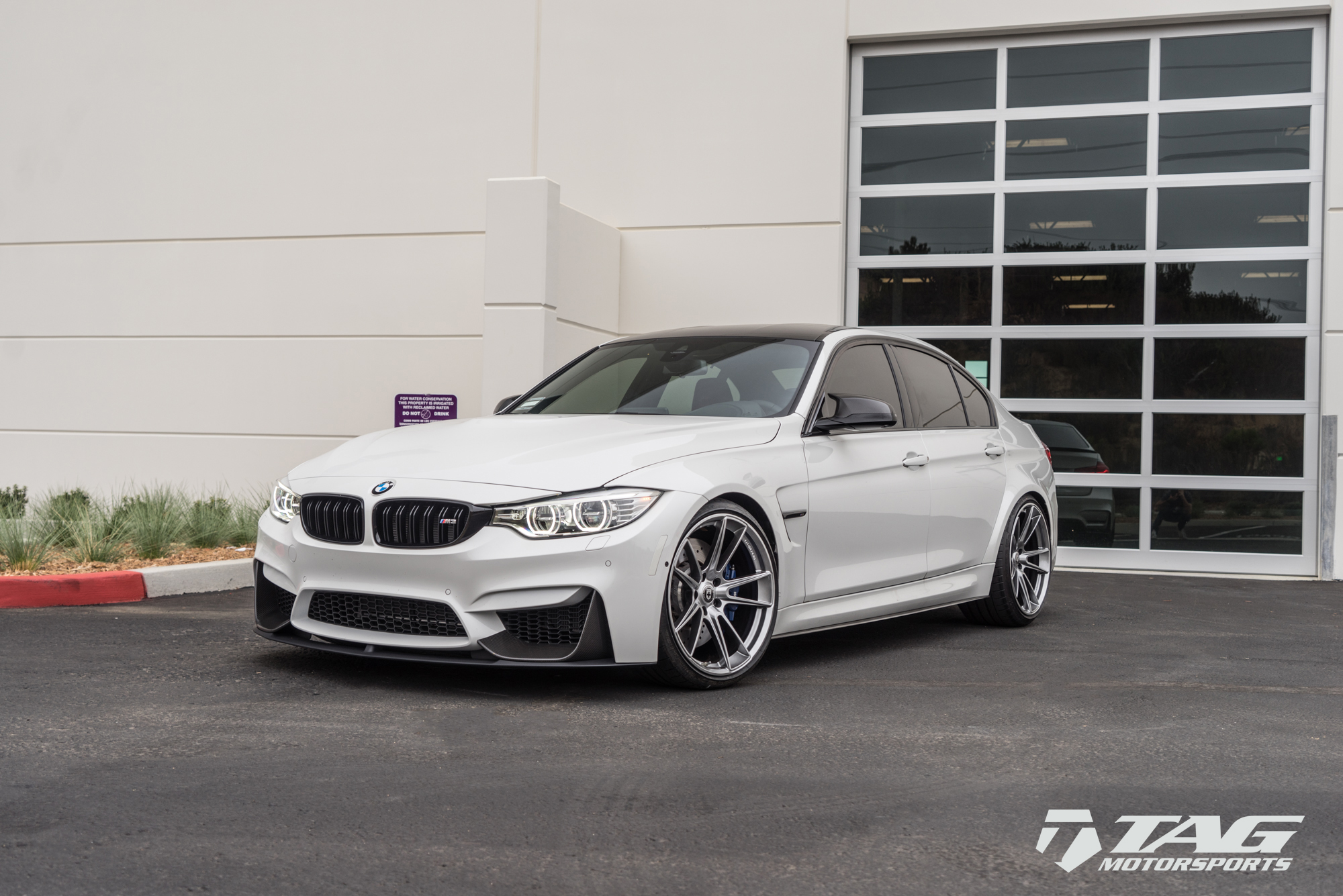 Clean F80 With Some Wonderful Touches