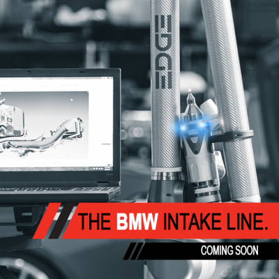 A Breath of Fresh Air - AWE Tuning Intakes for BMW Coming Soon!