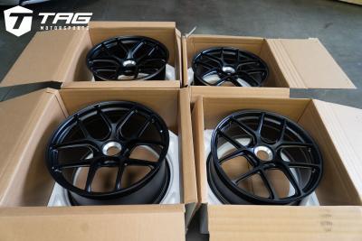 February 2019 Wheel Inventory