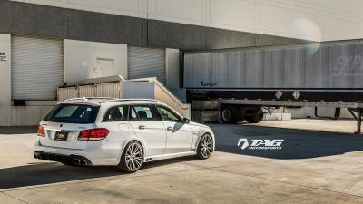 FOR SALE: 2014 Brabus B63S Wagon