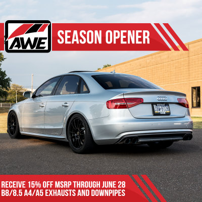 AWE Season Opener SALE!