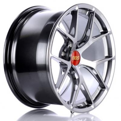 "Introducing BBS FI-R Wheels in 19"" for M3/M4"