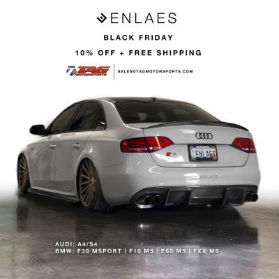 ENLAES - BLACK FRIDAY SALE!