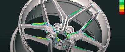 WHY HRE FLOWFORM WHEELS? TAKE A LOOK AT THE MANUFACTURING PROCESS.