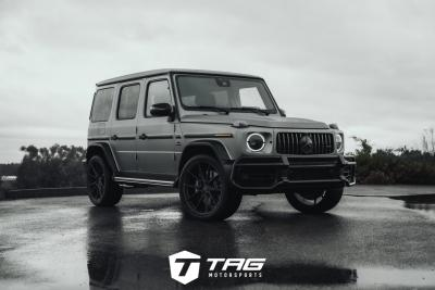 TAGS NEW PROJECT G63 WAGON