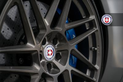 Introducting the HRE RS2M & RS3M Series!