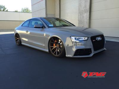 FOR SALE |  2014 Audi RS5 | Project Nardo