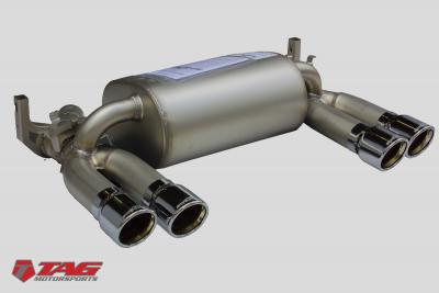 AC Schnitzer Exhaust for F80/F82 M3/M4