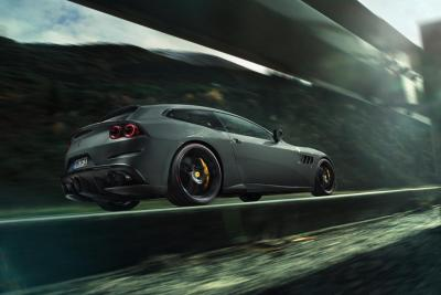 Novitec GTC4Lusso is now available!
