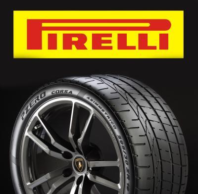 Pirelli x TAG Motorsports MARCH Promo!