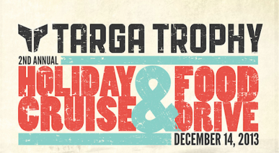 Targa Trophy Holiday Cruise